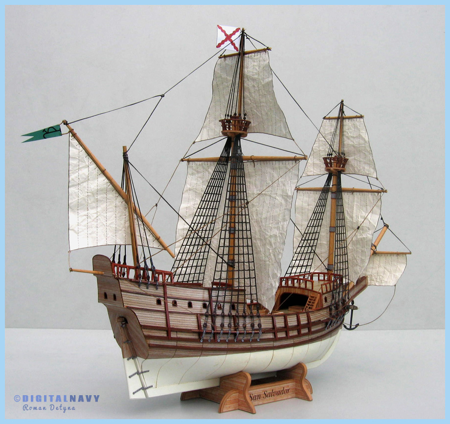 Paper Models Free Ships - Free Software and Shareware
