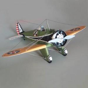 Boeing P-26 Peashooter