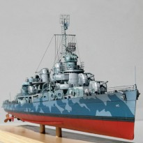 USS Fletcher